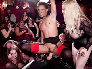 студент секс партия